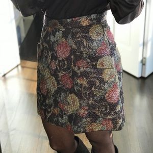 CLUB MONACO skirt- 0